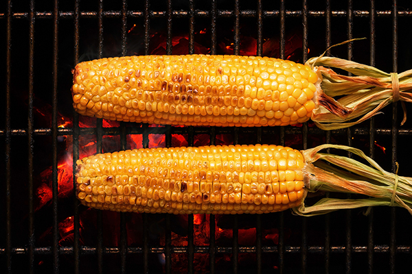 grilled corn, vegetable recipes, vegetables, weight loss, lose weight
