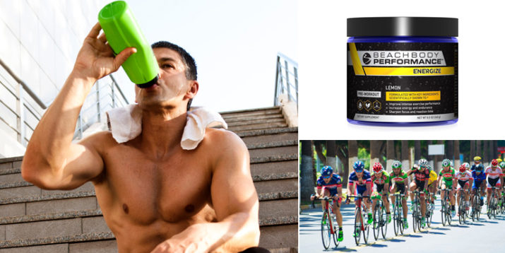 The Science Behind Pre-Workout Supplement: Beachbody Performance Energize