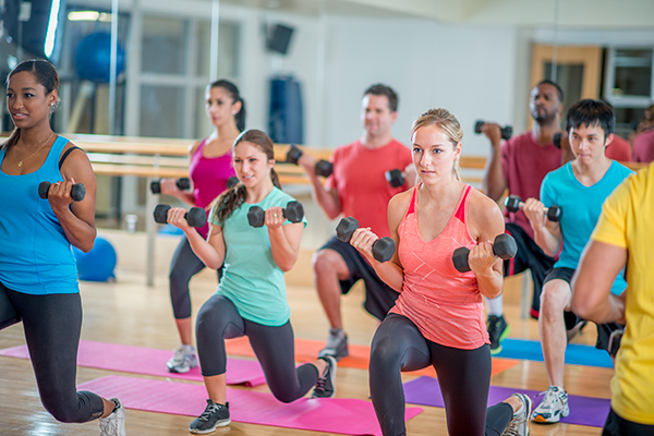 Exercise Motivation – 10 Reasons Why You Hate Working Out