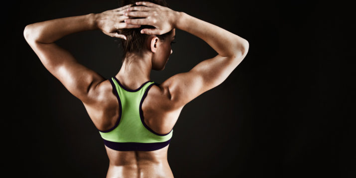 11 Exercises for Your Best Back Workout