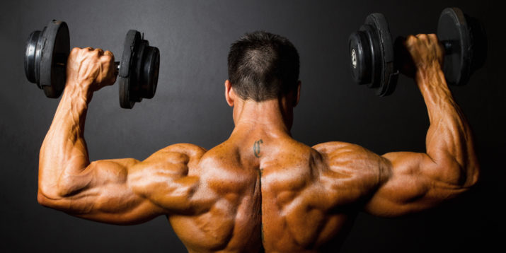 12 of the Best Shoulder Exercises to Build Mass