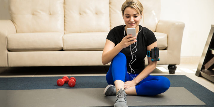 Best Workout Music | Must-Have Playlists | The Beachbody Blog