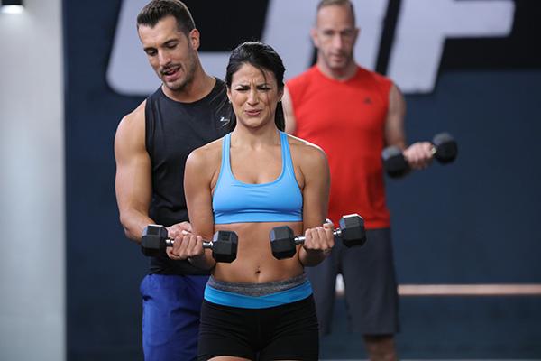 LIIFT4 workout