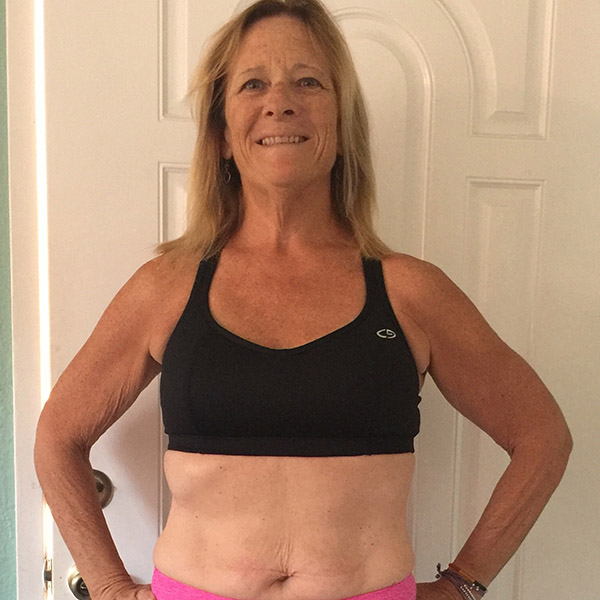 PiYo, results, before and after, Shakeology