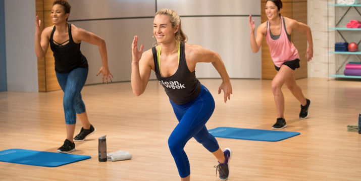 New to Fitness? Super Trainer Megan Davies Will Get You Motivated