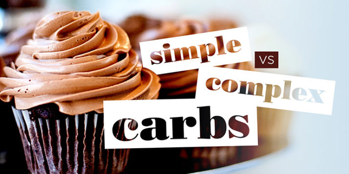 The Difference Between Simple Carbs and Complex Carbs