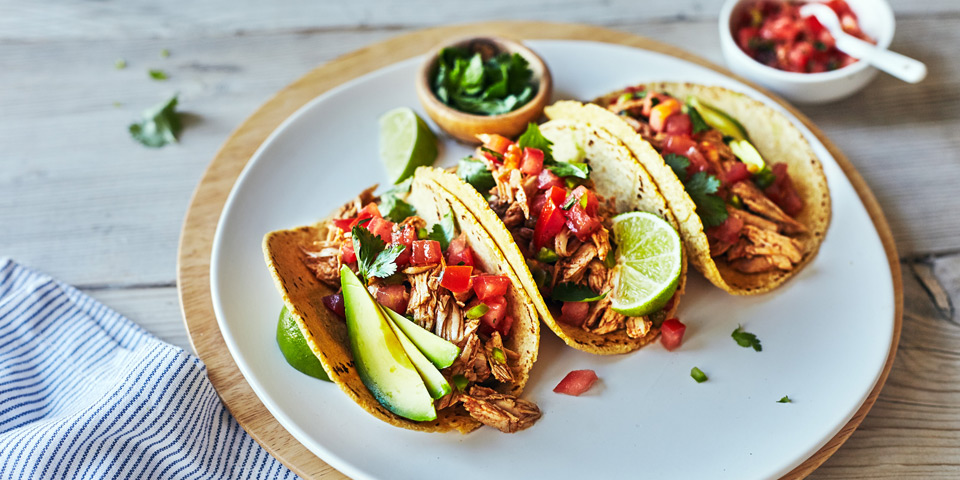 The Best Slow Cooker Beef Dinner Recipes include Tacos, Sandwiches, Stew, and Brisket. These recipes are known for their deep flavors and easy directions. With their savory flavors and delicious ingredients, they are sure to be a favorite among dinner guests!
