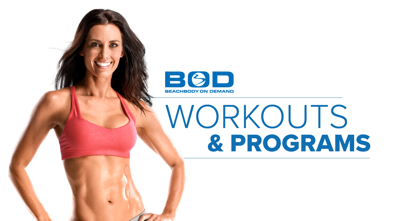 Beachbody On Demand: Most Popular Workout Programs | The Beachbody ...