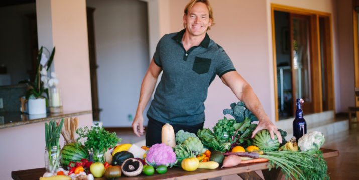 5 Plants I Eat Every Day and Why