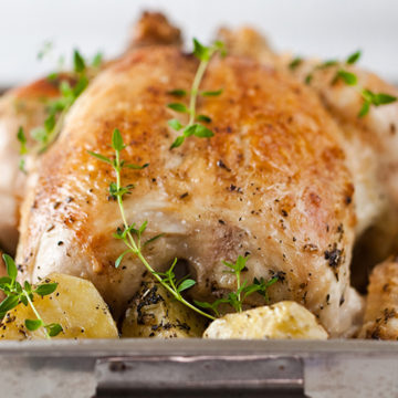 Why Chicken Is a Good Source of Nutrition