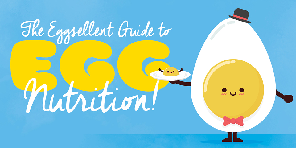 The Ultimate Guide to Egg Nutrition