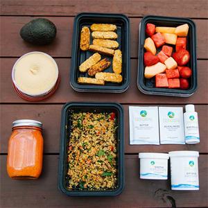 Meal Prep Ideas Weekly Meals The Beachbody Blog