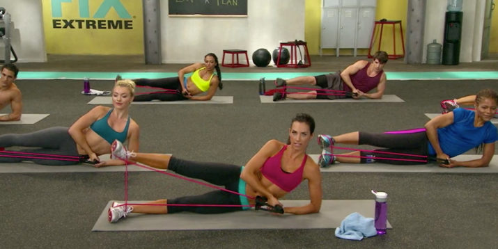 5 of the Best Inner Thigh Exercises