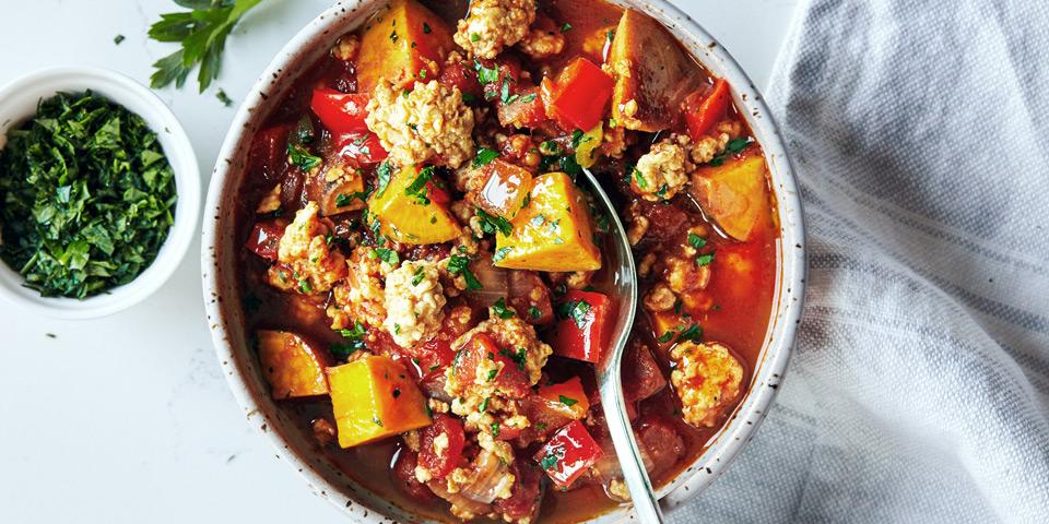 Easy Turkey Chili Recipe The Beachbody Blog