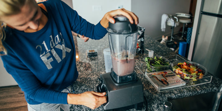 What to Eat Before Your Afternoon Workout