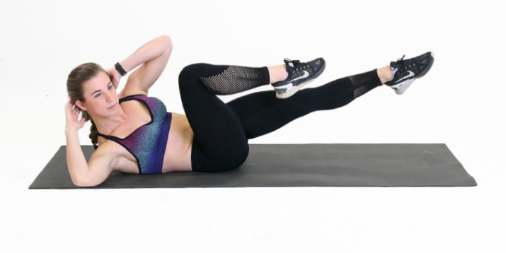 5 Oblique Crunches for a Stronger, More Muscular Core