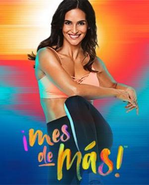 Mes de Mas with Idalis Velazquez