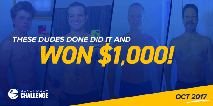 These dudes done did it and won $1,000!