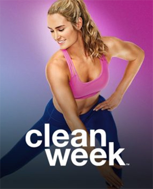 Beachbody Workout Programs - Clean Week
