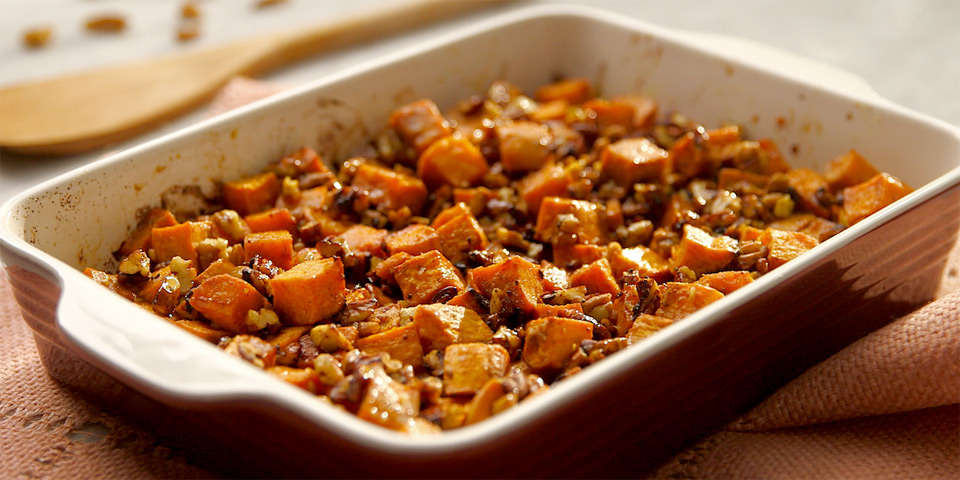 Sweet Potato Casserole Fixate The Beachbody Blog