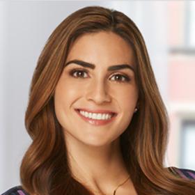 Ilana Muhlstein - Nutritionist