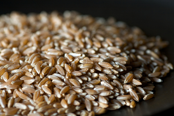 No wheat diet means no emmer farro