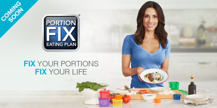 Announcing New and Improved Portion Fix