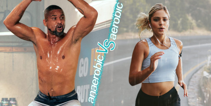Anaerobic vs. Aerobic Exercise: Which Burns Fat Faster?