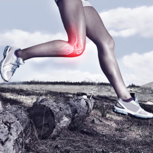 Benefits of Running – joint health knee