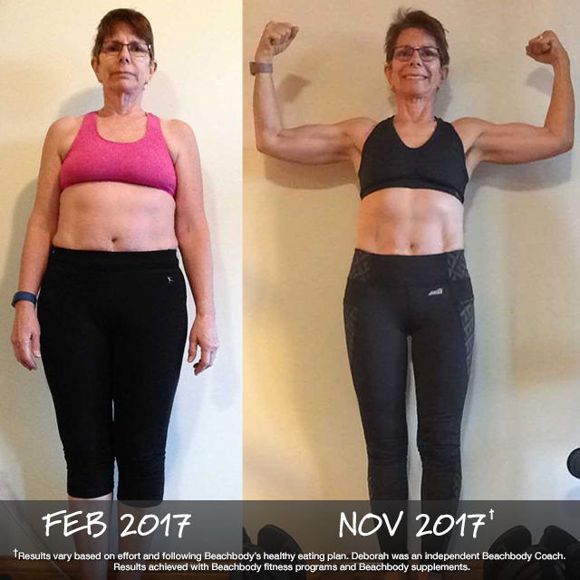 Deborah Cook Lost 26.5 Pounds