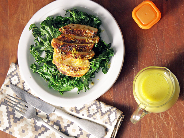 Brighten up your salad routine with this homemade Lemon Dijon Dressing featuring freshly squeezed lemon juice and creamy dijon mustard.