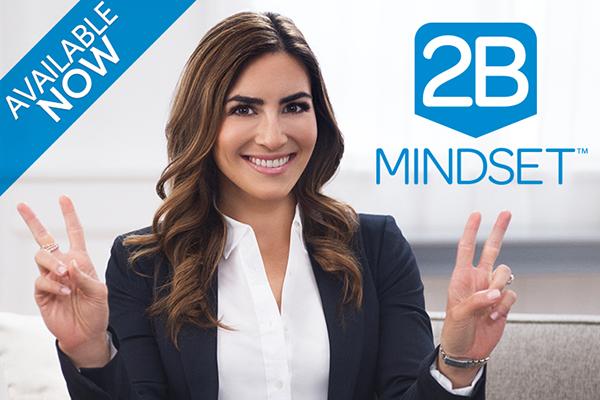 2B Mindset