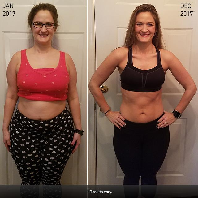 Melinda Bishop Lost 47 Pounds