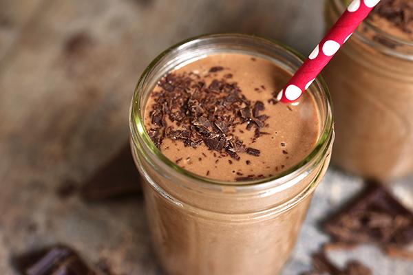 Mocha Caramel Latte Shakeology