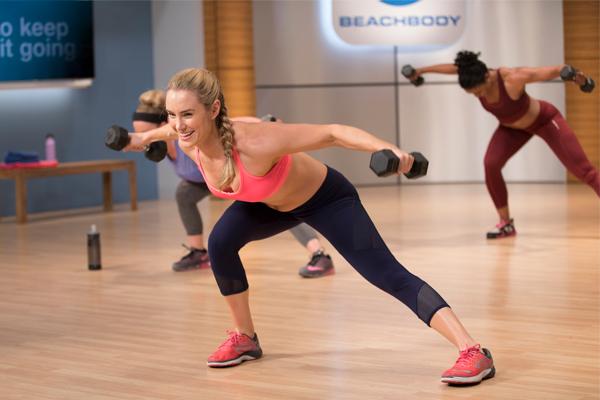 Megan Davies Workout Playlist