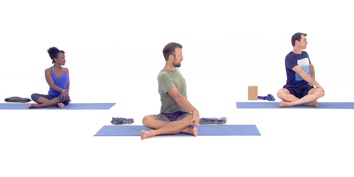 7 Back Stretches to Help Ease Pain and Increase Mobility