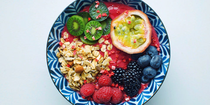 Is Your Smoothie Bowl Making You Gain Weight? | The
