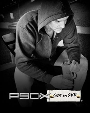 P90X One on One | Tony Horton