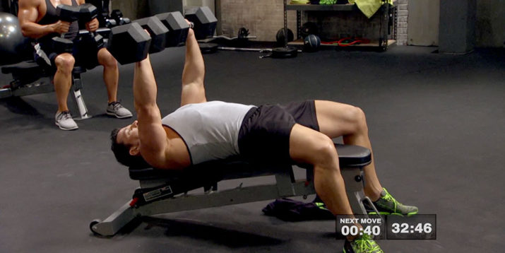 Chest Workouts & Exercises for your Upper body   The
