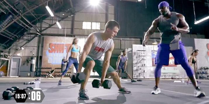 Leg Workouts & Exercises to Gain Strength | The Beachbody Blog