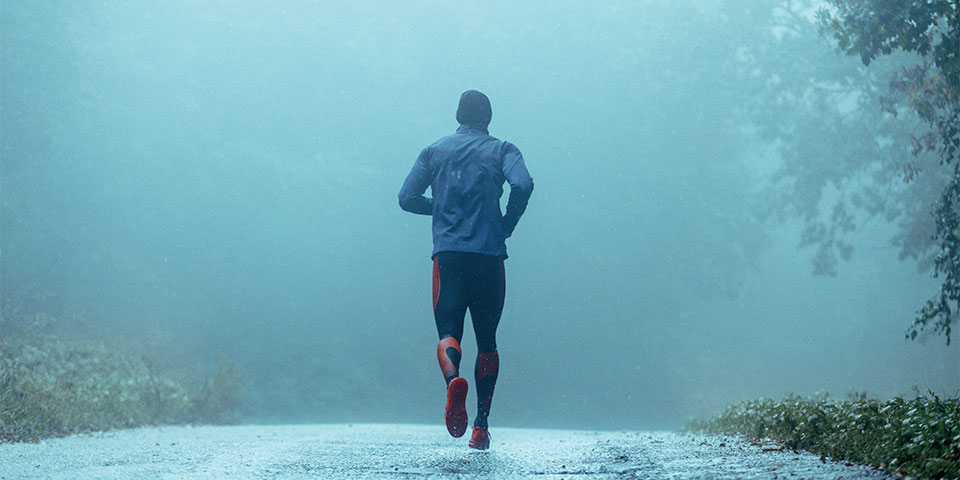 Everything You Need to Know to Go Running in the Rain ...