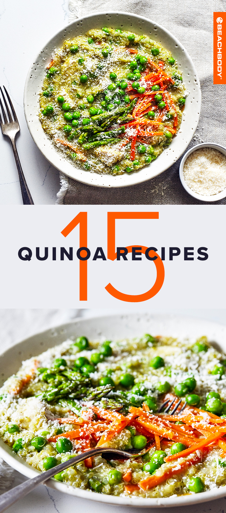 Quinoa Recipes to Meal Prep