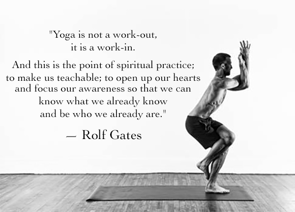 40 Inspirational Yoga Quotes For Your Daily Practice