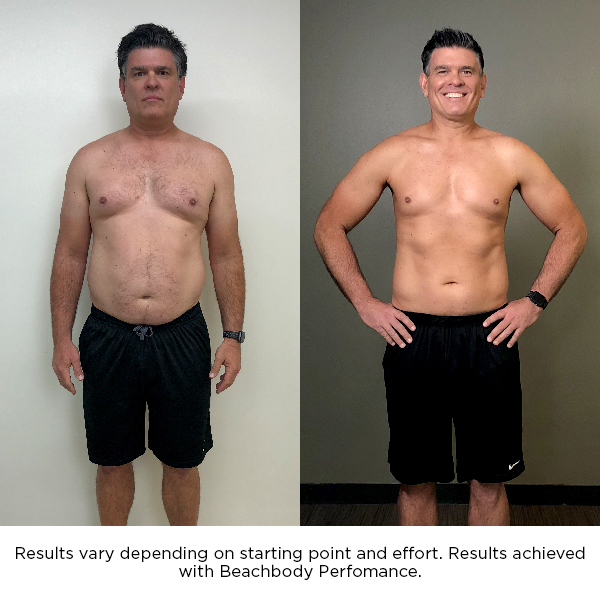 See the LIIFT4 Results! | The Beachbody Blog