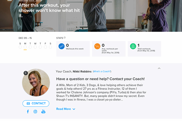 What's New on Beachbody On Demand