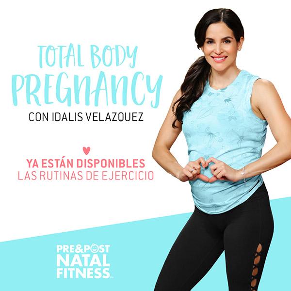 Total Body con Idalis