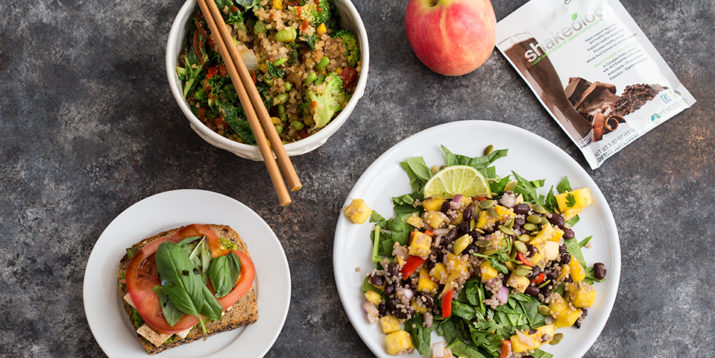 1,500 to 1,799 Calorie Meals for your Meal Prep Plans   The