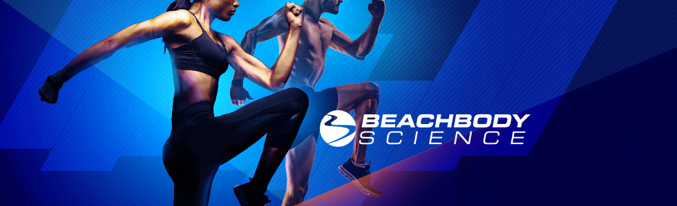 Beachbody Science