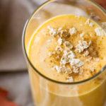 Pumpkin Spice Shakeology Recipes