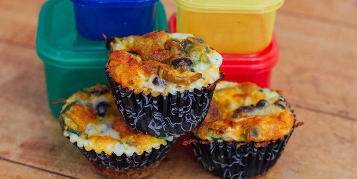Breakfast Quesadilla Recipe The Beachbody Blog
